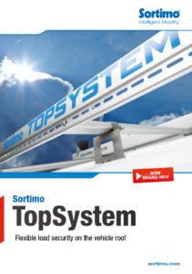 katalóg strešných nosičov a systémov sortimo topsystem